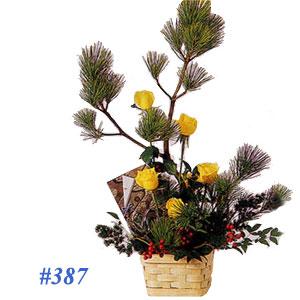 Ottawa asian flowers